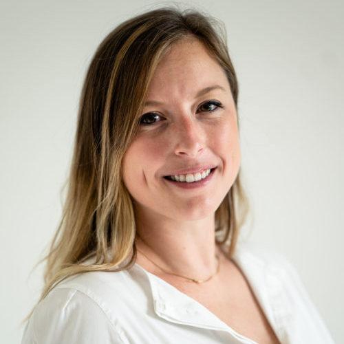 Valerie Van der Linden